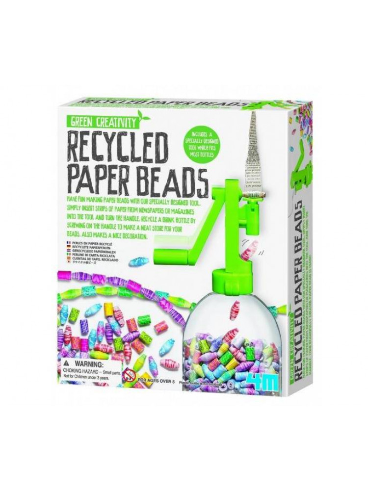 Устройство для поделки бумажных бус REYCLED PA..