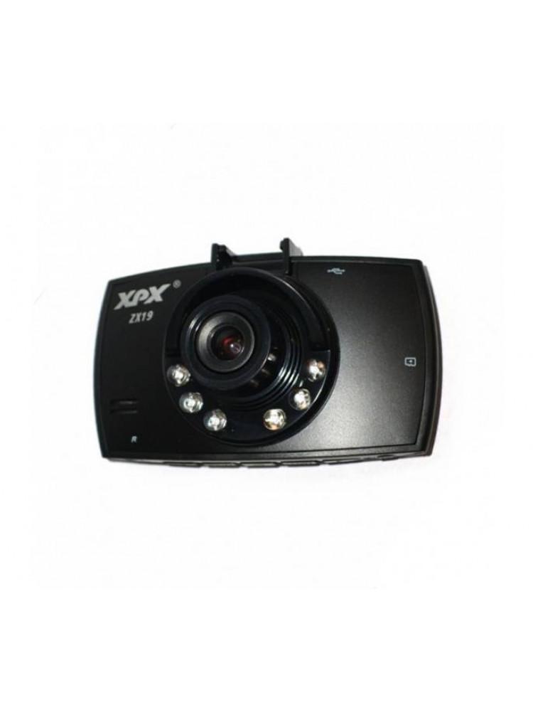 Автомобильный видеорегистратор XPX ZX19..