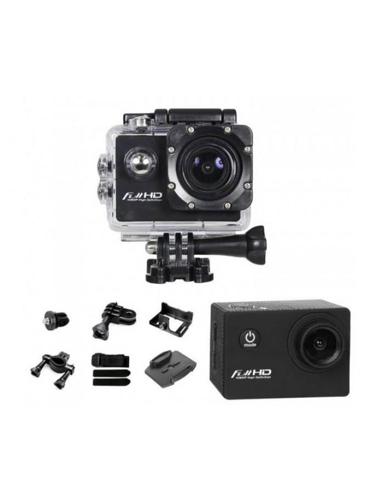 Экшн камера action camera hddv 1080P XPX G25..