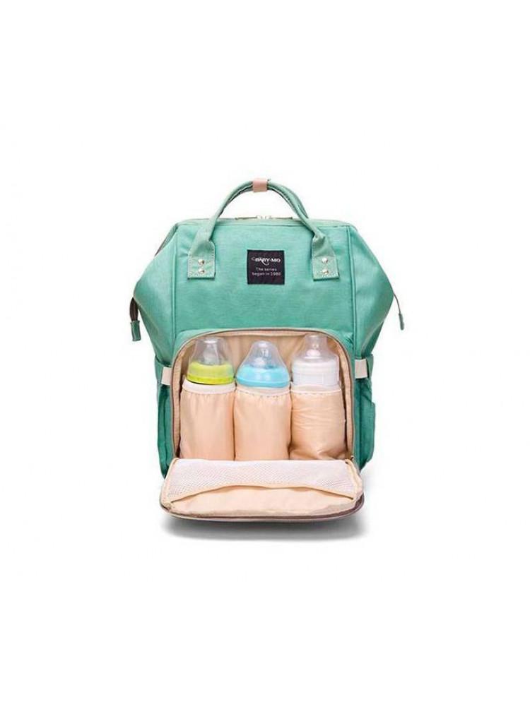 Рюкзак для мам Maitedi Green..