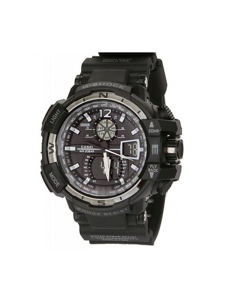 Часы G-Shock GW-A1100 Черные..