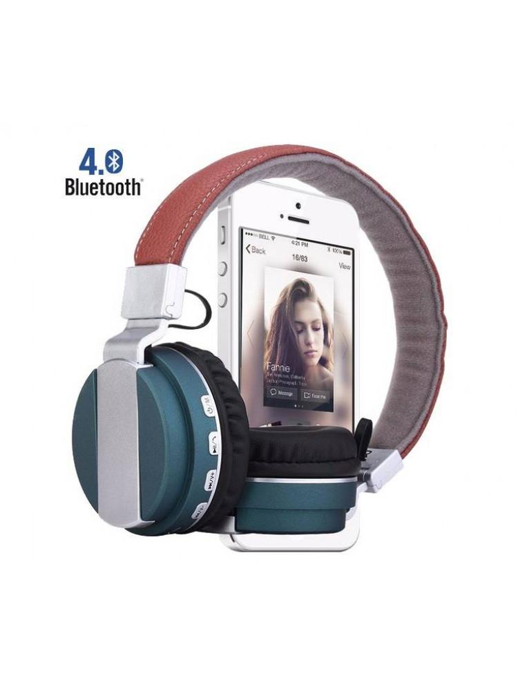 Беспроводные Bluetooth наушники YW-998BT..