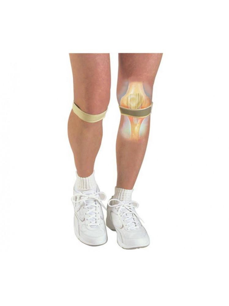 Магнитный наколенник Magnetic Knee Strap..