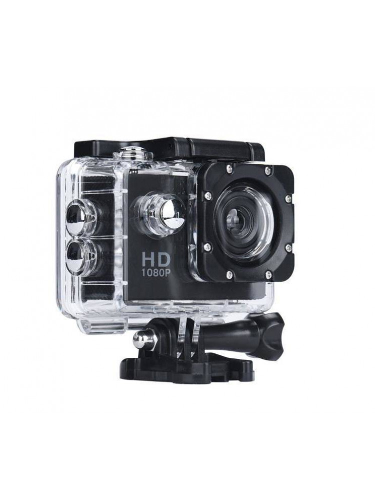Экшн камера Sport Camera Full HD 1080p Waterpr..
