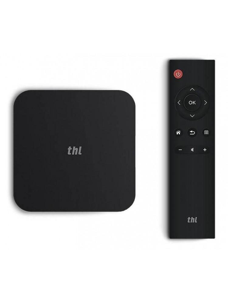 Андроид приставка Smart TV THL BOX1 PRO..