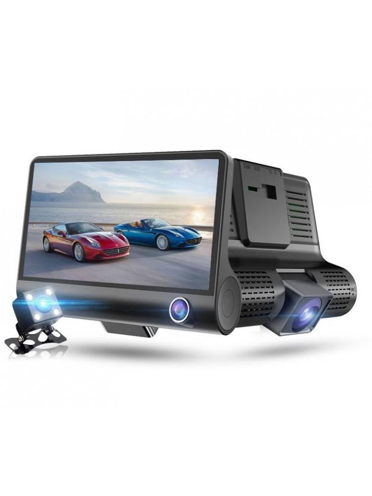 Автомобильный видеорегистратор Video CarDVR Z3..