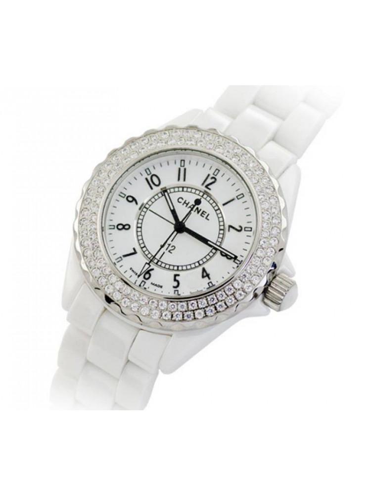 Женские часы Chanel Керамика..
