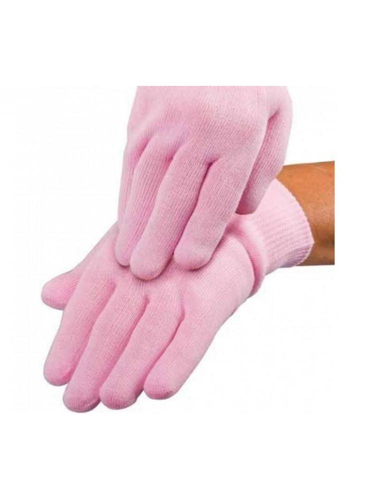 Увлажняющие гелевые SPA-перчатки..