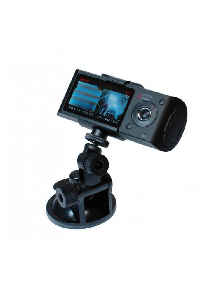 Автомобильный Видеорегистратор DVR R300 (x3000..