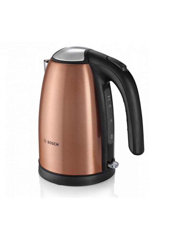 Электрический чайник BOSCH TWK 7809..