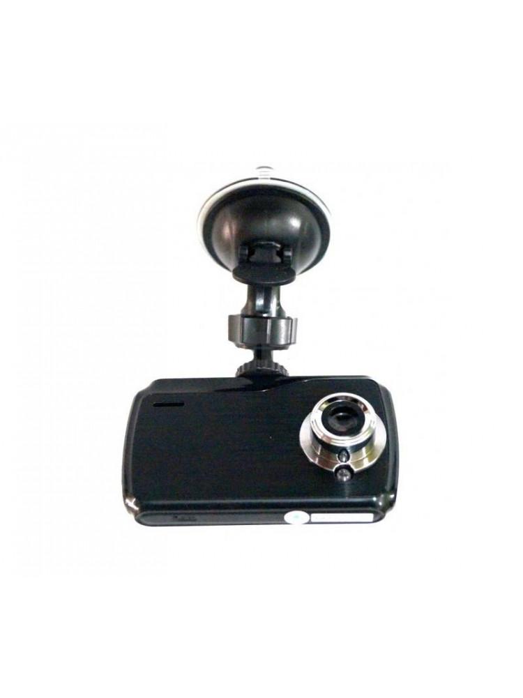 Автомобильный видеорегистратор ENC X4..