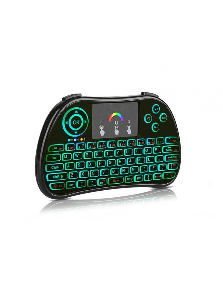 Беспроводная мини клавиатура Mini Keyboard P9..