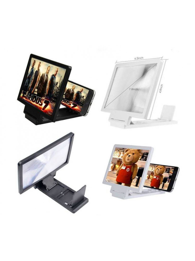 3D Экран для мобильного телефона Enlarged Scre..
