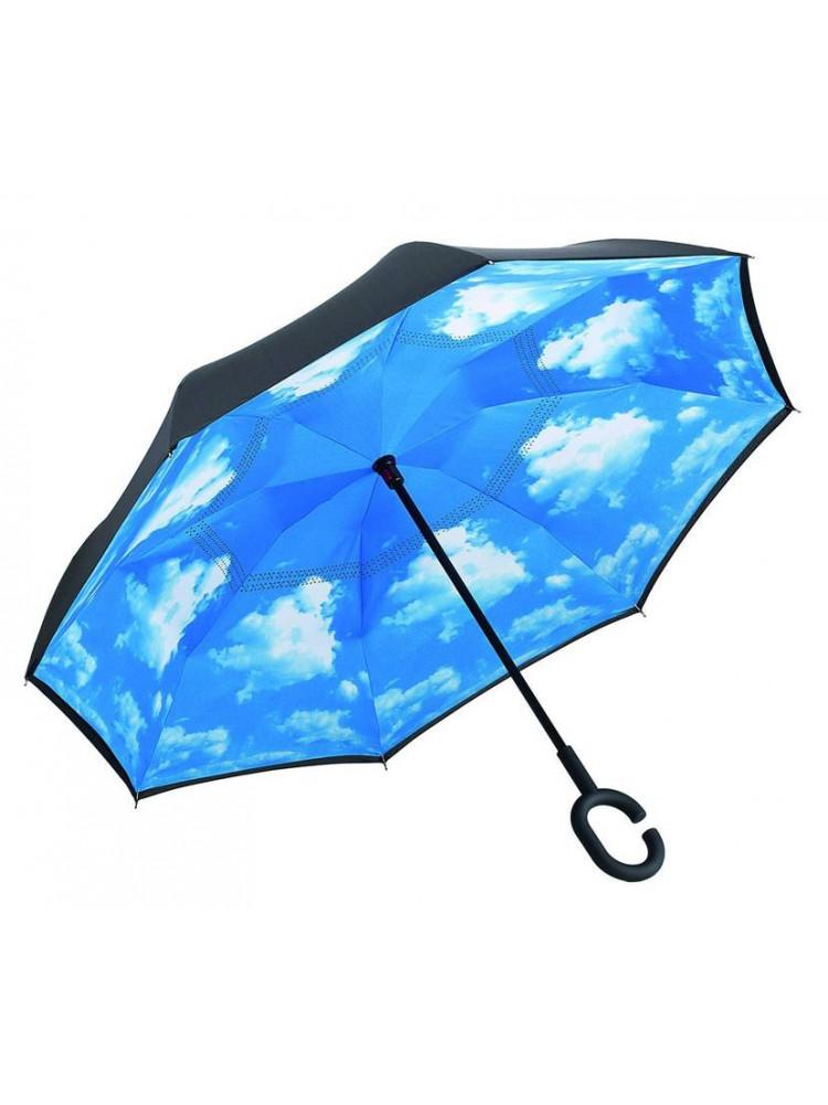 Зонт наоборот (Облако) UPBRELLA..