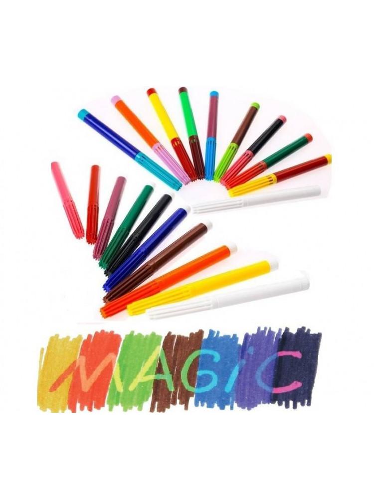 Волшебные фломастеры Magic Penc..