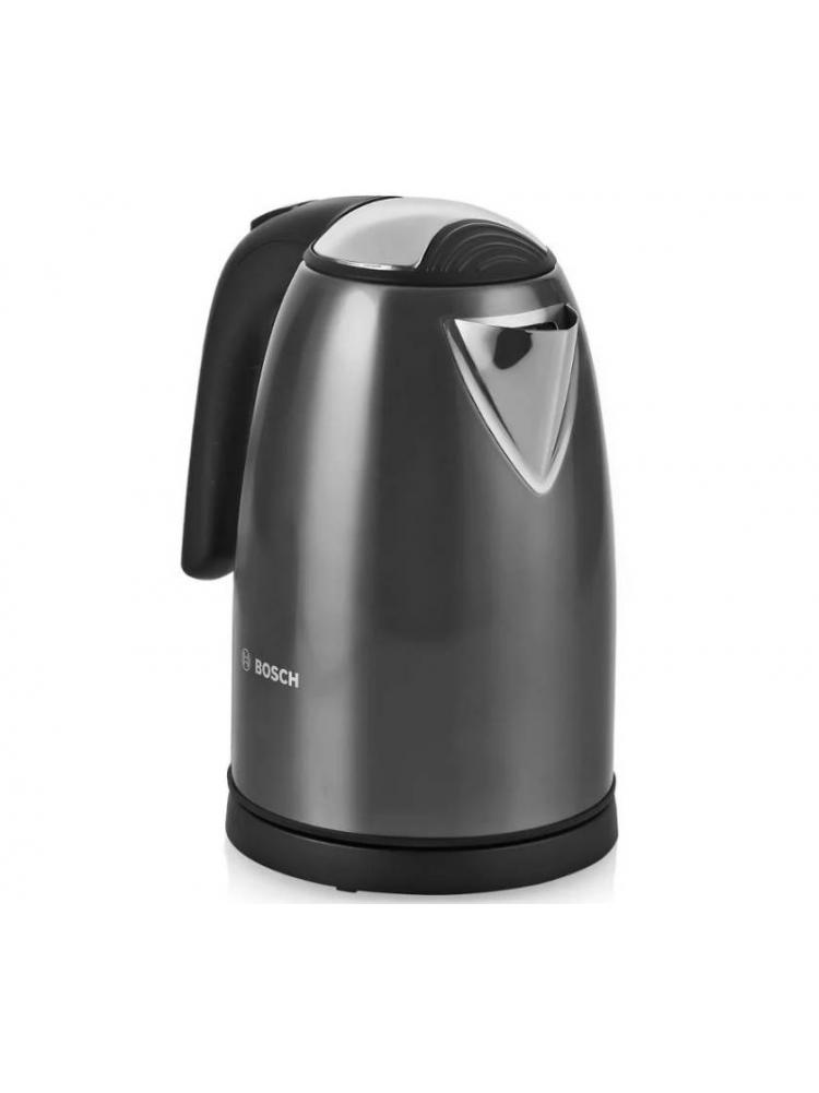 Электрический чайник BOSCH TWK7805 Black..