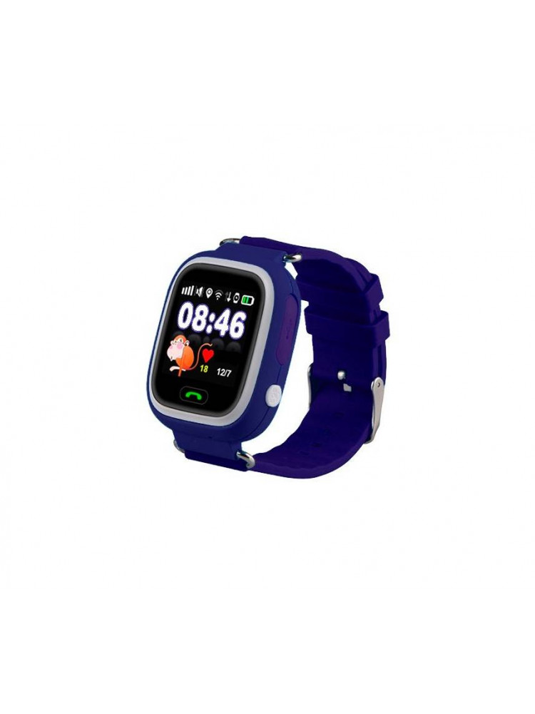 Smart baby watch G72 wi-fi и навигацией для ре..