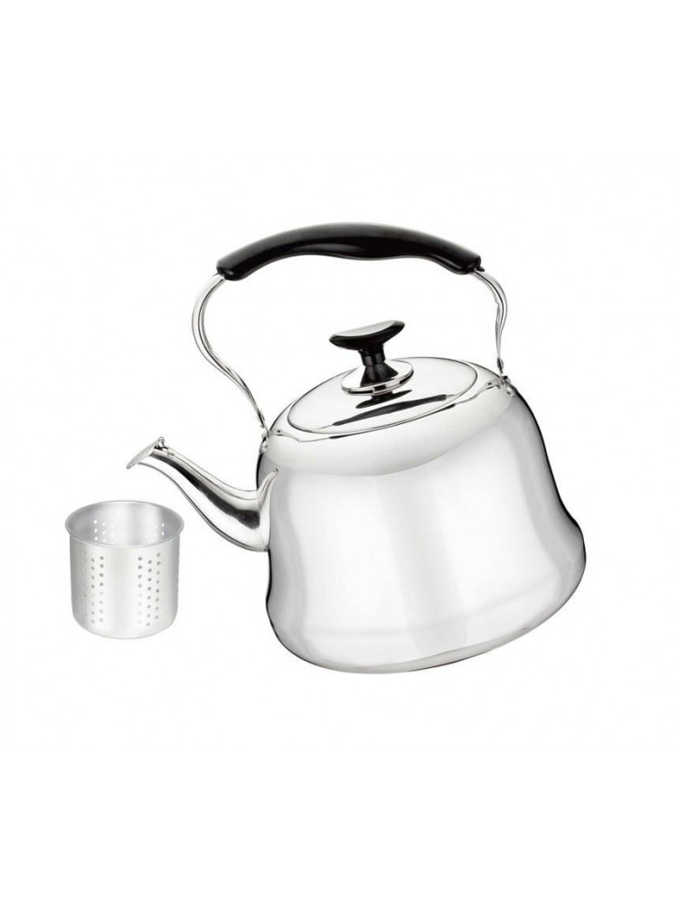 Заварочный чайник 1.5 л из нержавеющей стали M..