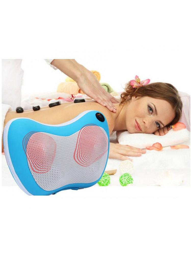 Массажер для дома и автомобиля Massage Pillow ..