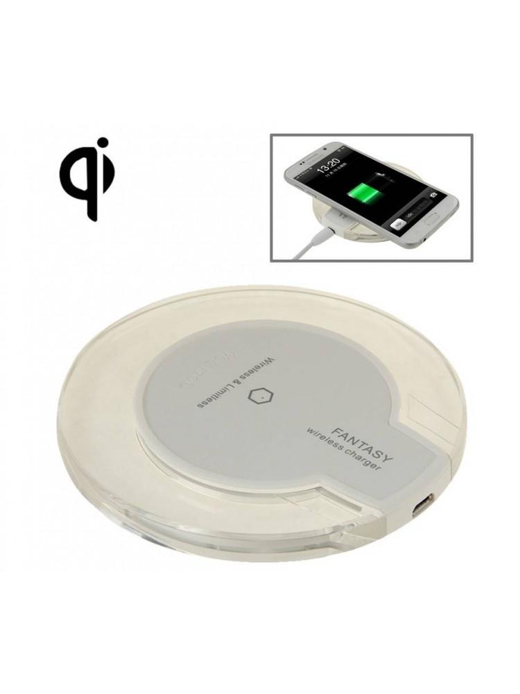 Беспроводное зарядное устройство для смартфоно..