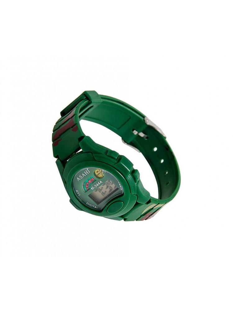 Часы ASAHI W610008..