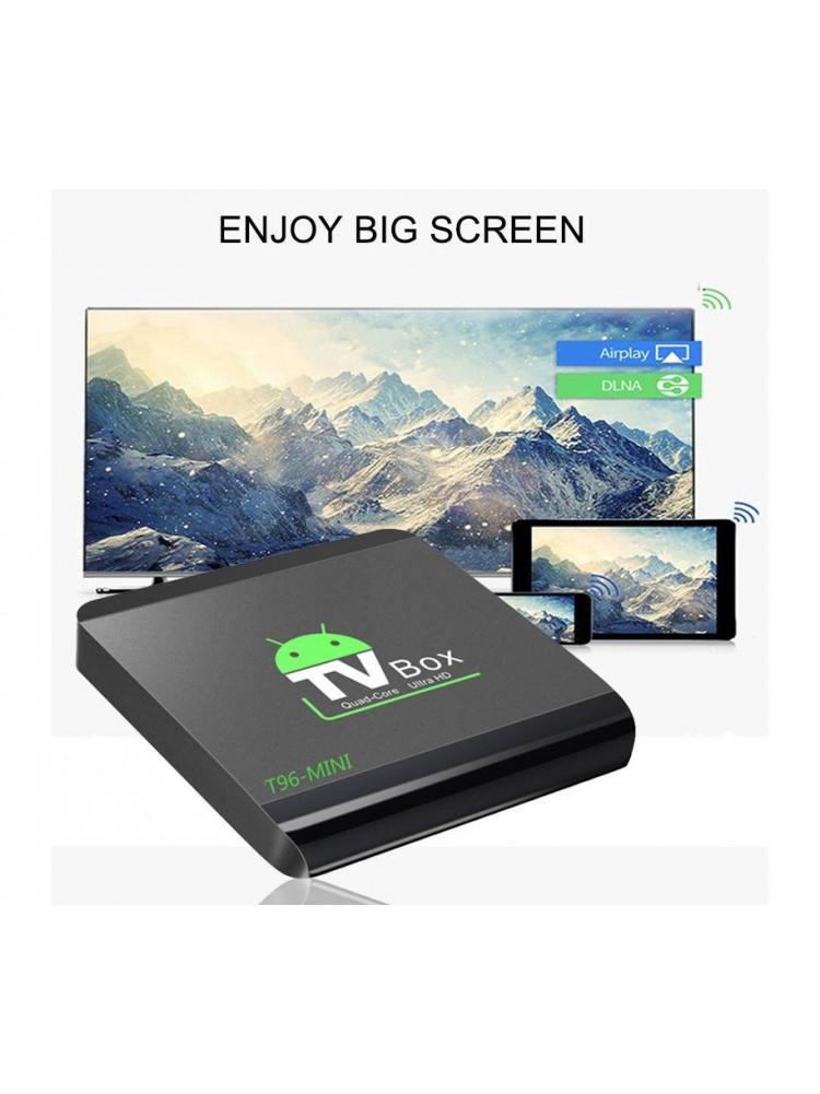 Приставка Android Smart TV T96 mini..