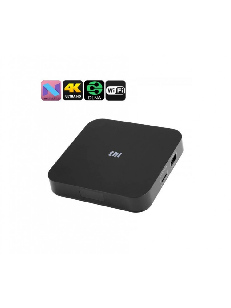 Андроид приставка Smart TV THL BOX1..