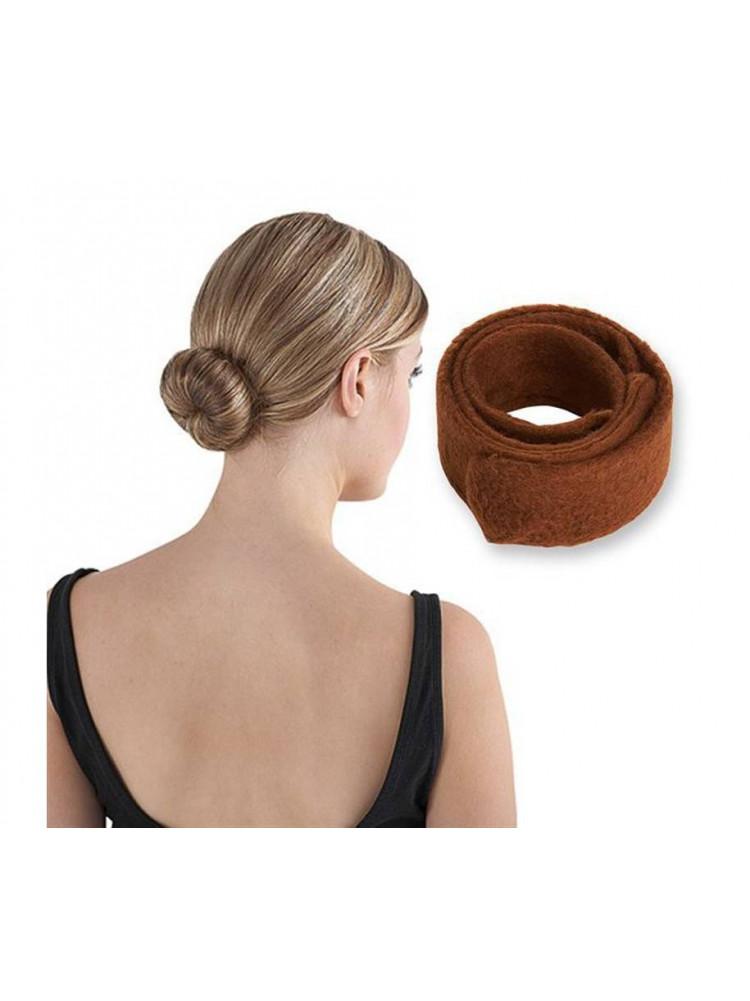 Бублик для волос 2 Magic Scrunchies..