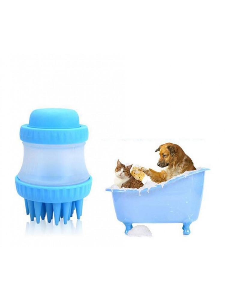 Щётка для животных Cleaning Device The Gentle ..