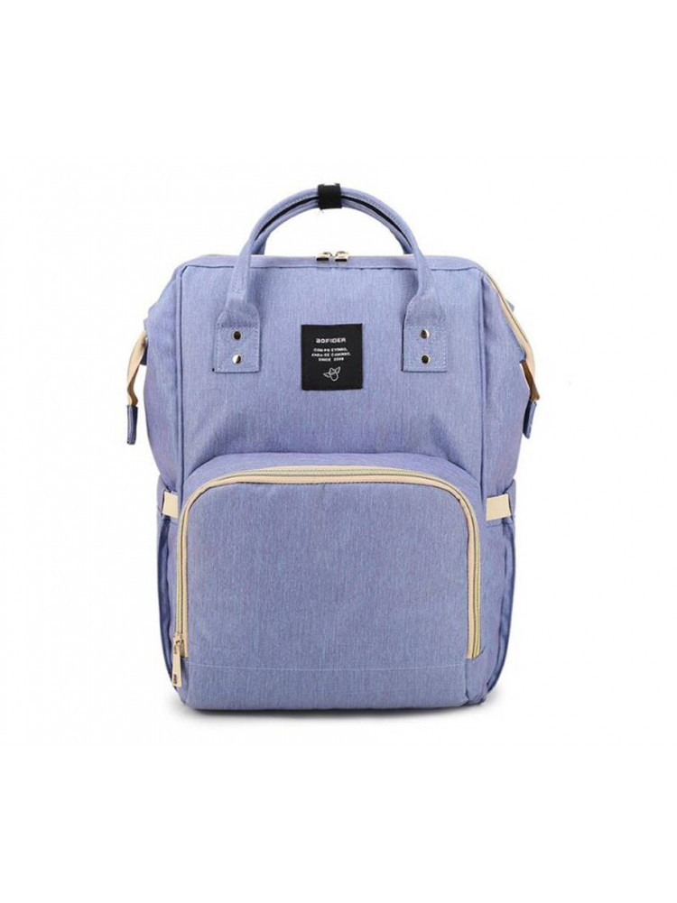 Рюкзак для мам Maitedi Blue..