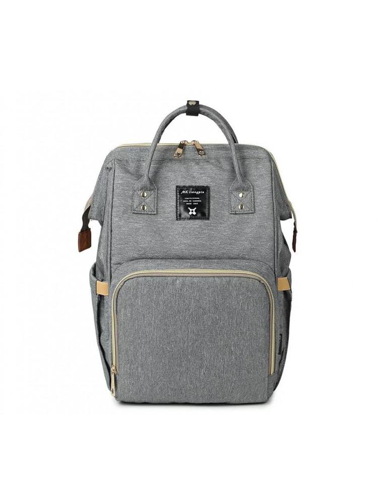 Рюкзак для мам Maitedi Gray..