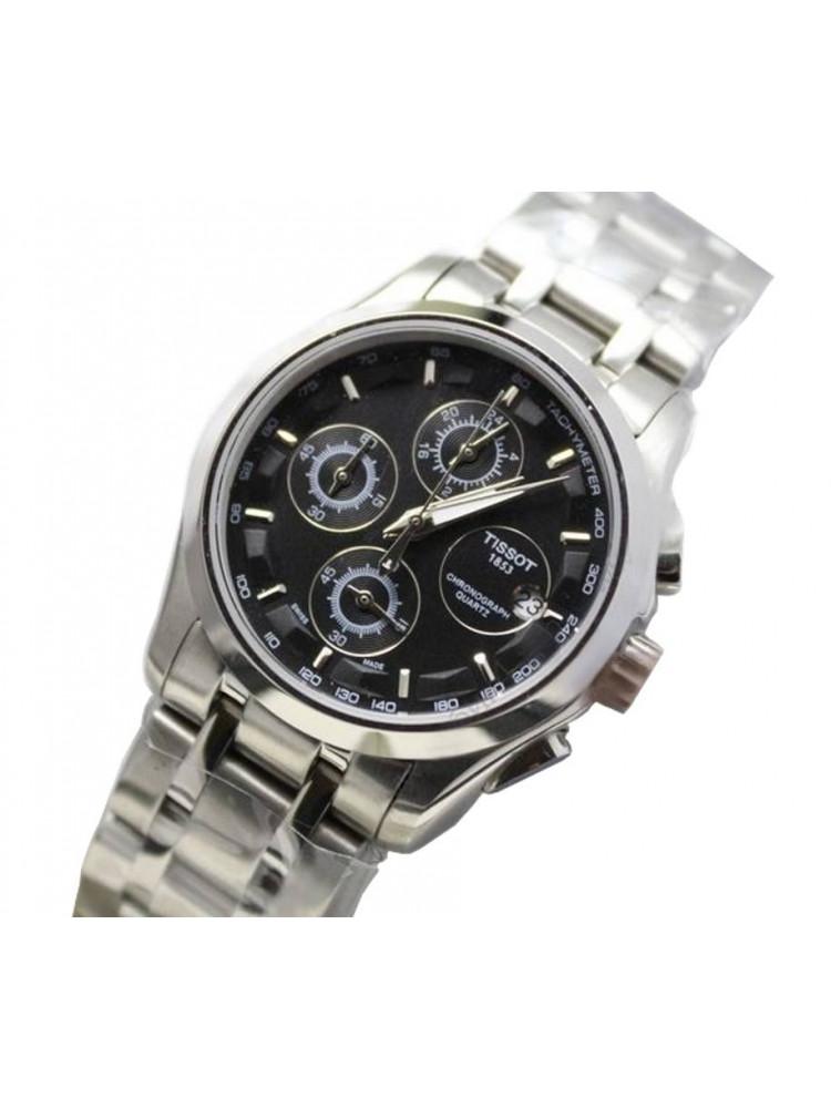 Наручные часы Tissot 1853 Tachymeter металл. б..