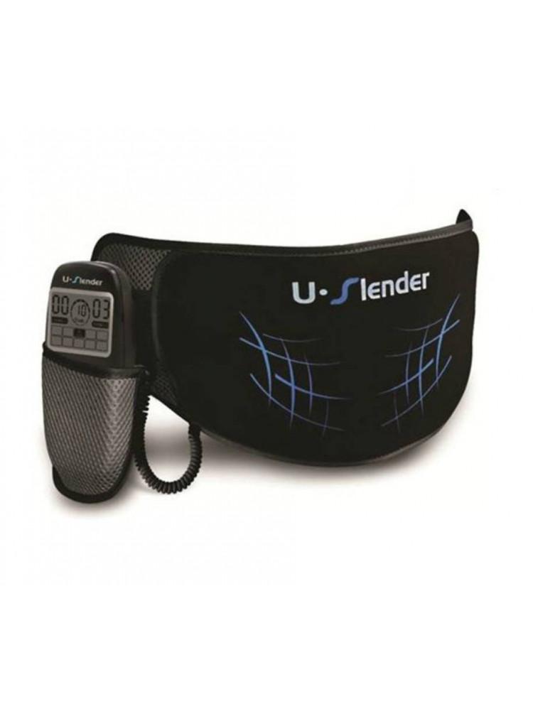 Пояс тренажер для пресса U - Slender..