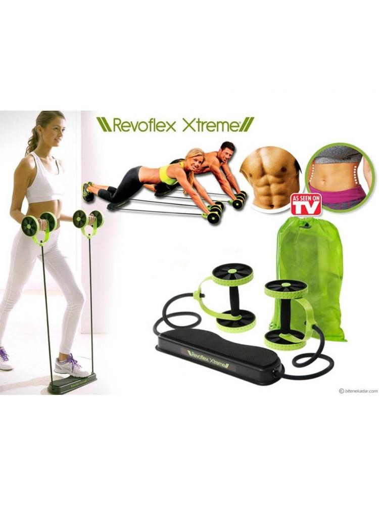 Тренажер для всего тела Revoflex Xtreme..