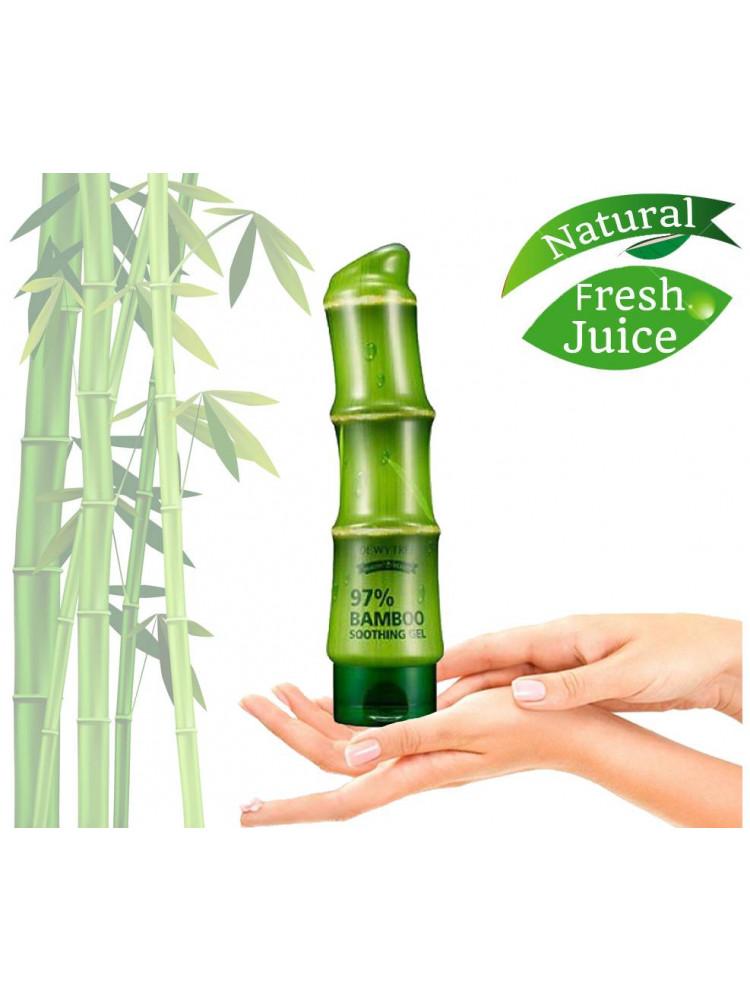Крем для рук в виде фруктов и овощей Bamboo NA..