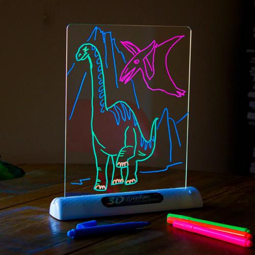 Магическая 3D-доска для рисования M..