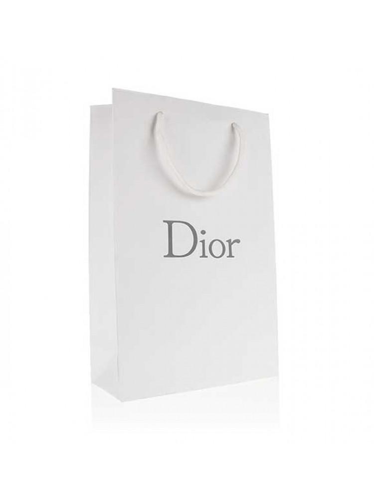 Подарочный пакет Dior 24х15 см маленький..