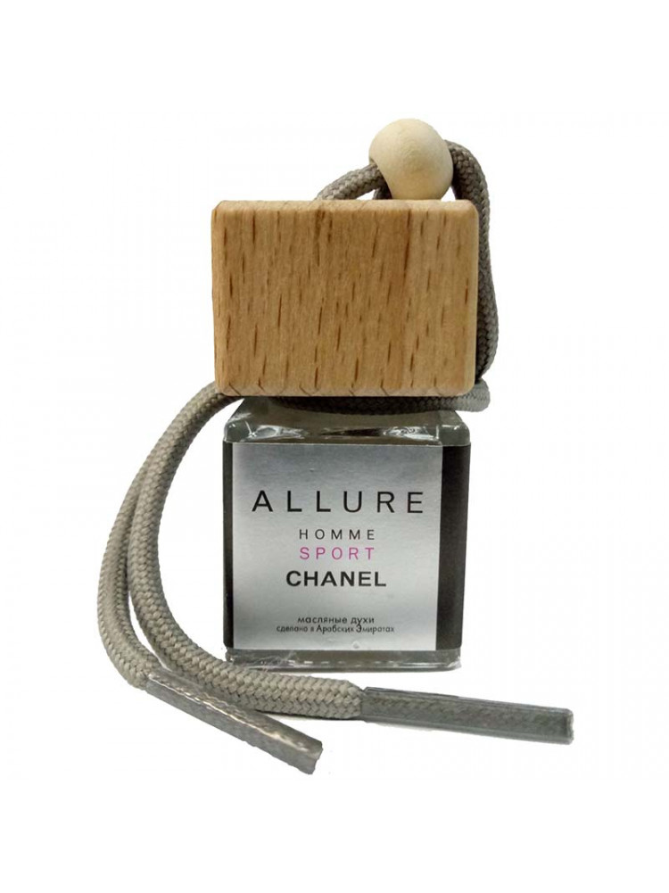 Ароматизатор в машину Chanel Allure Homme Spor..