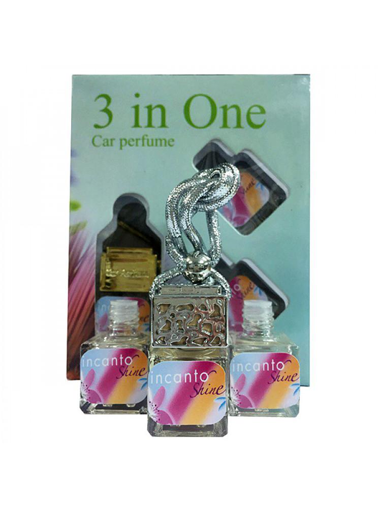Car perfume Salvatore Ferragamo Incanto Shine ..