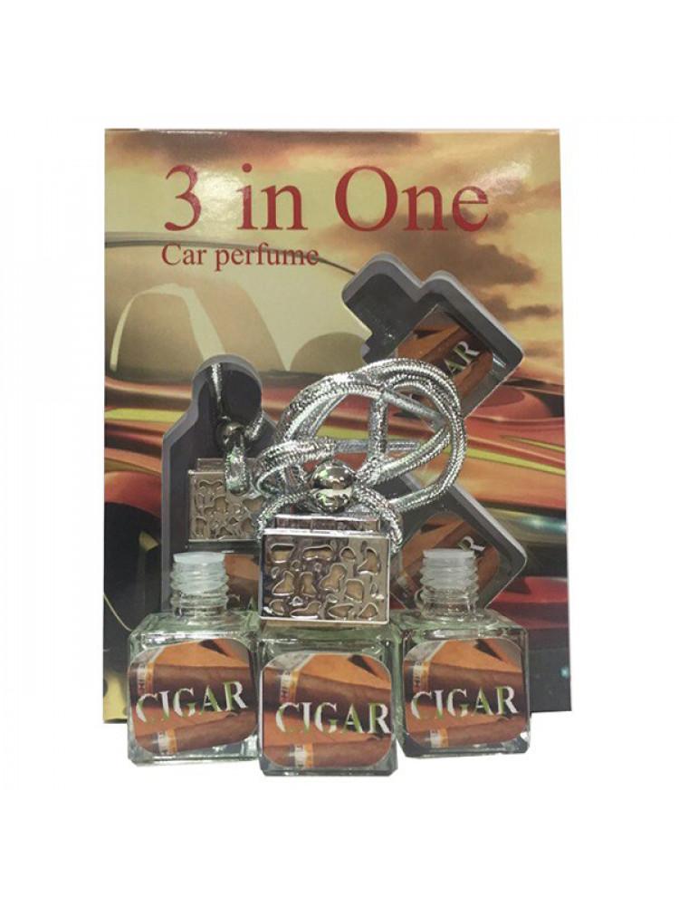 Car perfume Remy Latour Cigar 3 in One 10 ml..