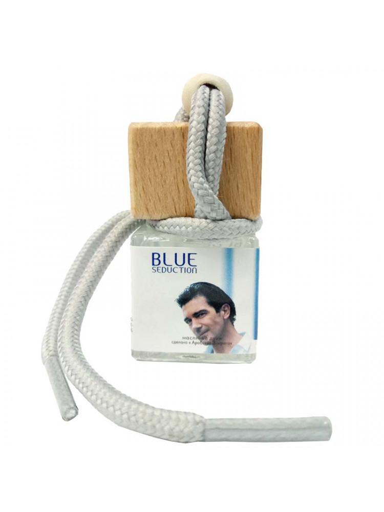 Ароматизатор в машину Antonio Banderas Blue Se..