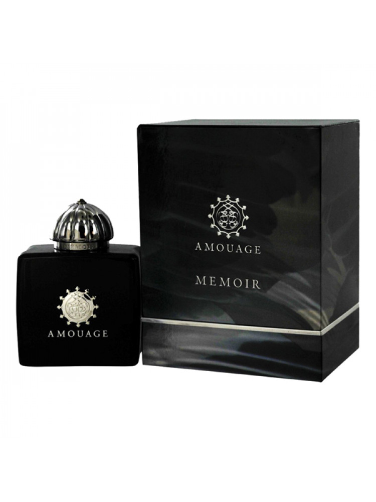 Amouage Memoir For Women edp 100 ml..