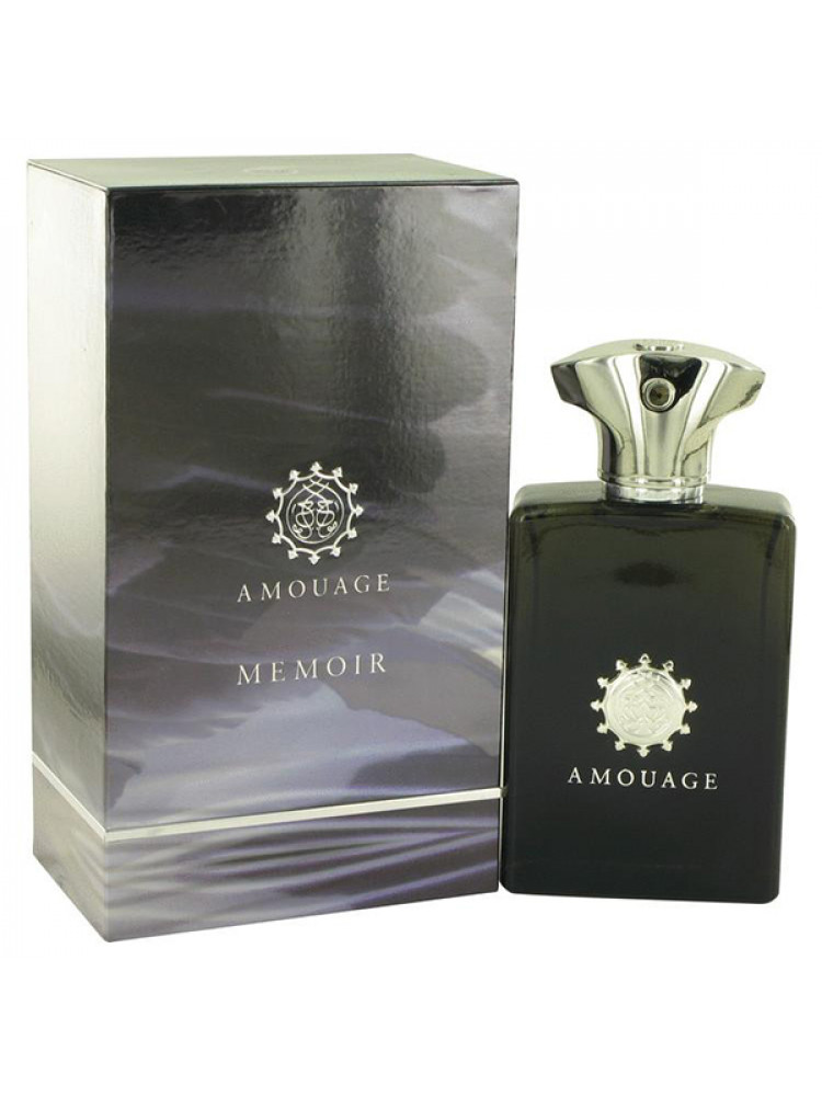 Amouage Memoir For Men edp 100 ml..