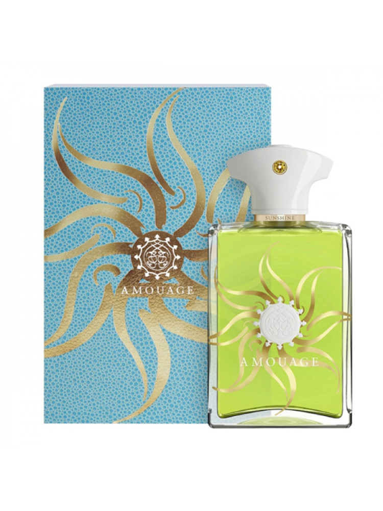 Amouage Sunshine For Men edp 100 ml..