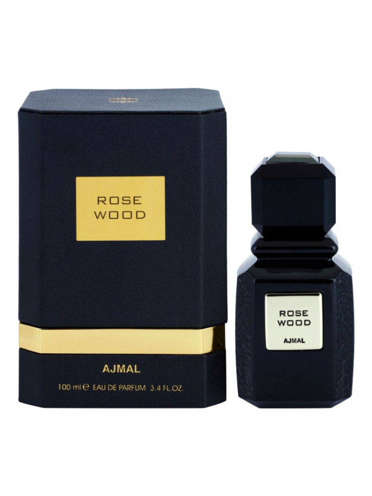 Ajmal Rose Wood edp 100 ml..
