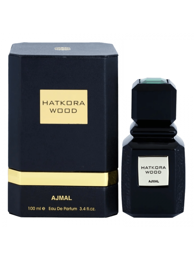 Ajmal Hatkora Wood edp 100 ml..