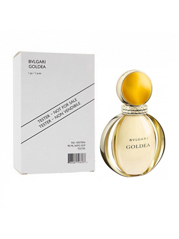 Tester Bvlgari Goldea 90 ml..