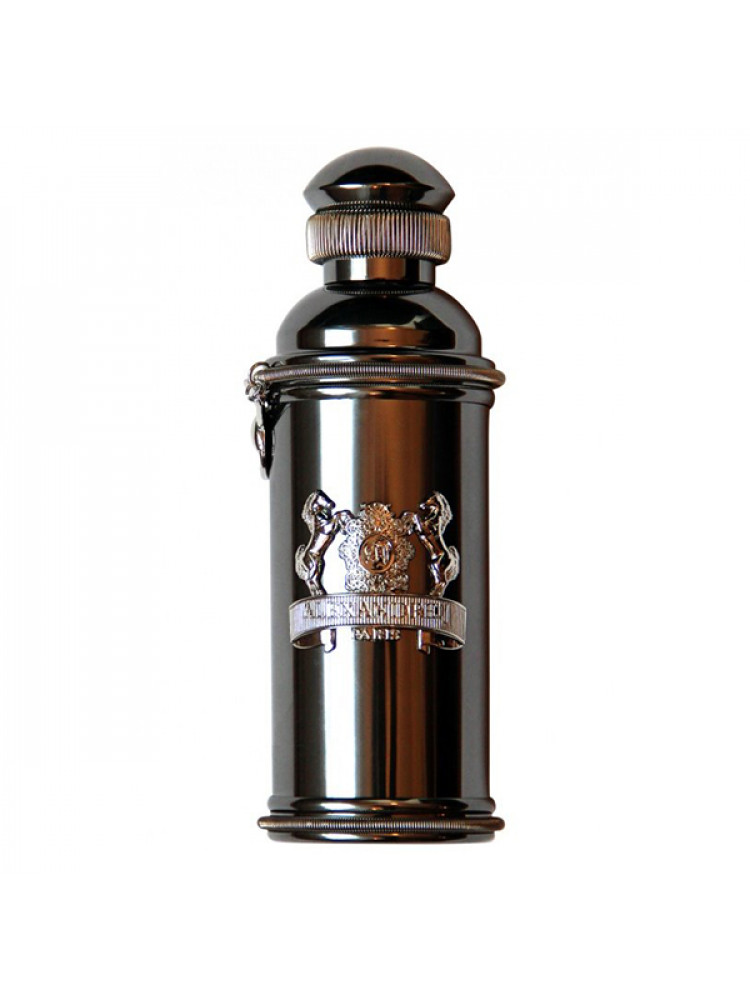 Tester Alexandre J The Collector Argentic 100 ..