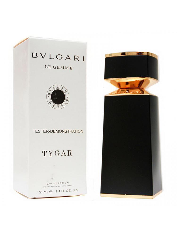 Tester Bvlgari Le Gemme Tygar edp 100 ml..
