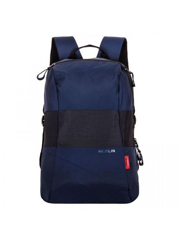 Школьный Рюкзак Across Merlin синий A7268-4..